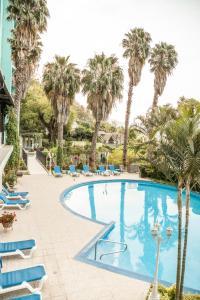 Beautiful Apartments by the Lake, Apartmanok  Panajachel - big - 30