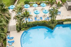 Beautiful Apartments by the Lake, Apartmanok  Panajachel - big - 31