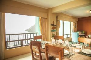 Beautiful Apartments by the Lake, Apartmanok  Panajachel - big - 34