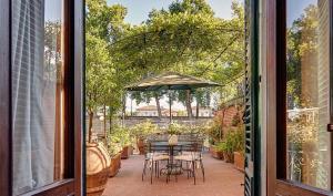 Il Giardino sulle mura - AbcAlberghi.com