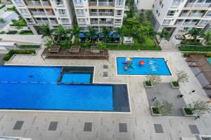Scenic Valley Luxury 2Br #EXPO #GOLF #MALL 8th