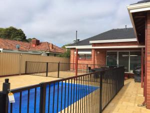 obrázek - Big House Heated Pool 11 Beds Como / South Perth / Applecross