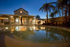 The Backyard Inn, Ostelli - Rotorua