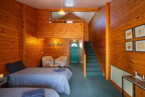 The Backyard Inn, Ostelli  Rotorua - big - 63
