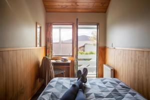 The Backyard Inn, Ostelli  Rotorua - big - 65