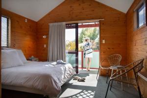 The Backyard Inn, Ostelli  Rotorua - big - 7
