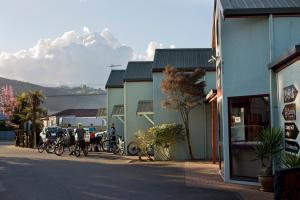The Backyard Inn, Ostelli  Rotorua - big - 66