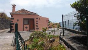 Casa La Maquica (La Palma) Lomo Oscuro