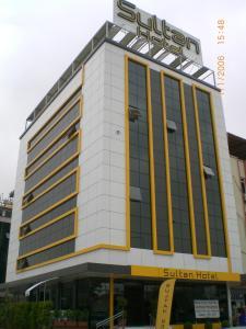 Отель Sultan Hotel, Мерсин (Средиземноморский регион)