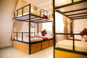 Hanoi City Backpackers Hostel