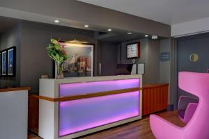 Heywood House Hotel, BW Signature Collection, Hotely  Liverpool - big - 9