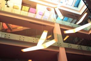 Best Western Premier Ark Hotel, Отели  Ринас - big - 75