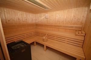 Best Western Premier Ark Hotel, Отели  Ринас - big - 66