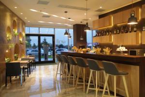 Best Western Premier Ark Hotel, Отели  Ринас - big - 31