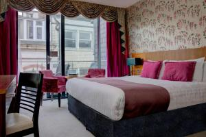 Heywood House Hotel, BW Signature Collection, Hotely  Liverpool - big - 31