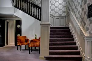 Heywood House Hotel, BW Signature Collection, Hotel  Liverpool - big - 66