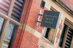 Heywood House Hotel, BW Signature Collection, Hotel  Liverpool - big - 1
