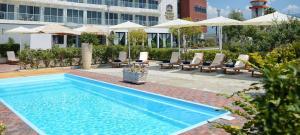 Best Western Premier Ark Hotel, Отели  Ринас - big - 80