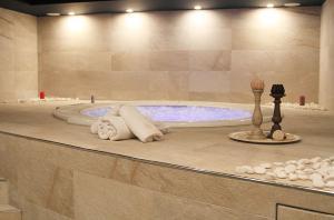 Best Western Premier Ark Hotel, Отели  Ринас - big - 67