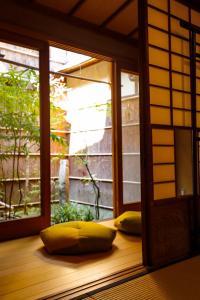 Kumo Machiya Villa Gion, Дома для отпуска  Киото - big - 128