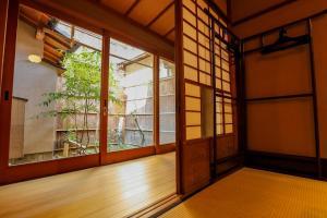Kumo Machiya Villa Gion, Дома для отпуска  Киото - big - 121