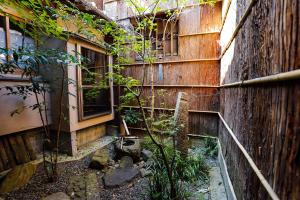 Kumo Machiya Villa Gion, Дома для отпуска  Киото - big - 124