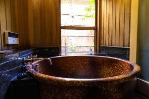 Kumo Machiya Villa Gion, Дома для отпуска  Киото - big - 126