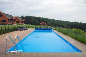 Brzezina Resort Wille