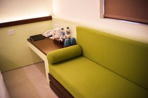 Ketapang Indah Hotel, Hotel  Banyuwangi - big - 71