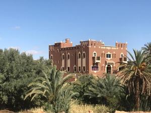 Riad Dar Bab Todra, Riads  Tinghir - big - 123