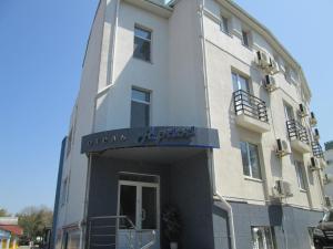 Отель Априори, Анапа