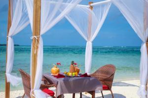 Гостевой дом Triton Beach Hotel & Spa, Маафуши