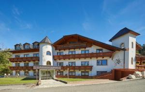 Hotel Zum Sternenhof - Kössen
