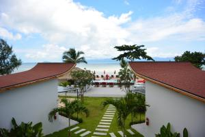 la plage resort & beach club - Baan Khai