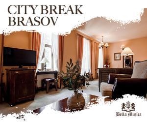 Hotel Bella Muzica - Braszów