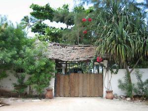 Matemwe Blue Green Hotel - Kidagoni