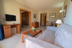 Bahía Tropical, Hotels  Almuí±écar - big - 10