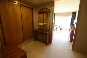 Bahía Tropical, Hotels  Almuí±écar - big - 14