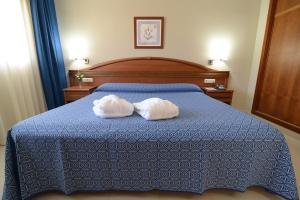 Bahía Tropical, Hotels  Almuí±écar - big - 11