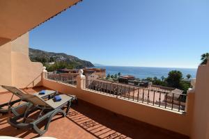 Bahía Tropical, Hotels  Almuí±écar - big - 17