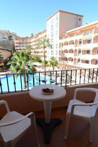 Bahía Tropical, Hotels  Almuí±écar - big - 4