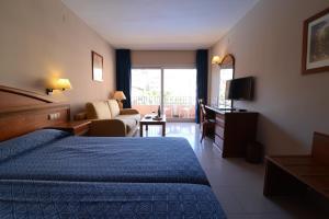 Bahía Tropical, Hotels  Almuí±écar - big - 25