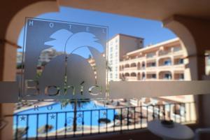 Bahía Tropical, Hotels  Almuí±écar - big - 15