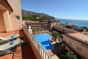 Bahía Tropical, Hotels  Almuí±écar - big - 7