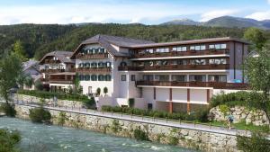 River Hotel Post - AbcAlberghi.com