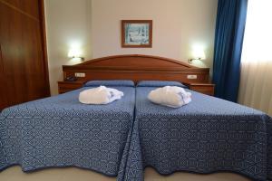 Bahía Tropical, Hotels  Almuí±écar - big - 21