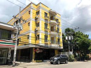 Casa Rosario Hotel, Себу