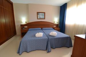Bahía Tropical, Hotels  Almuí±écar - big - 27