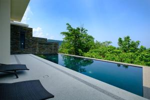 Exclusive 2br Pool Villa 2 Min To Naithon Beach - Salang Island