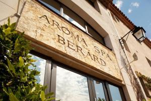 Boutique Hotel - Hostellerie Berard et Spa, Szállodák  La Cadière-d'Azur - big - 47